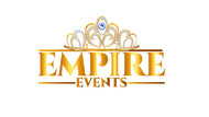 Empire Events Logo - Entry #119