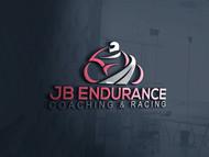 JB Endurance Coaching & Racing Logo - Entry #93