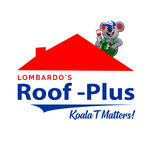 Roof Plus Logo - Entry #48
