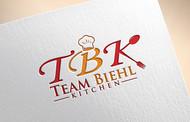 Team Biehl Kitchen Logo - Entry #165