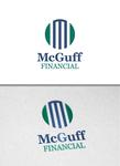 McGuff Financial Logo - Entry #31
