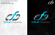 Critical Frequency Logo - Entry #112