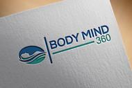 Body Mind 360 Logo - Entry #239