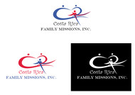 Costa Rica Family Missions, Inc. Logo - Entry #21
