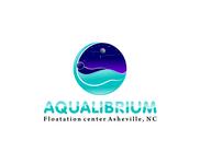 Aqualibrium Logo - Entry #75