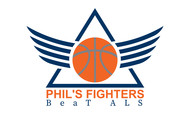 Phil's Fighters Logo - Entry #88