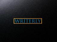 Writerly Logo - Entry #280
