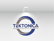 Tektonica Industries Inc Logo - Entry #86