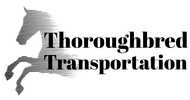 Thoroughbred Transportation Logo - Entry #145