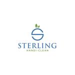 Sterling Handi-Clean Logo - Entry #259
