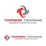 Timpson Training Logo - Entry #188