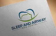 Sleep and Airway at WSG Dental Logo - Entry #35