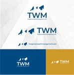 Tangemanwealthmanagement.com Logo - Entry #378