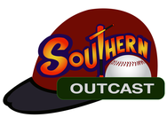 Southern Outcast Logo - Entry #36