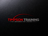 Timpson Training Logo - Entry #77