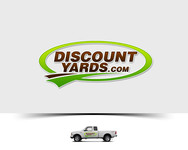 DiscountYards.com Logo - Entry #145