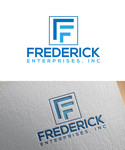 Frederick Enterprises, Inc. Logo - Entry #3