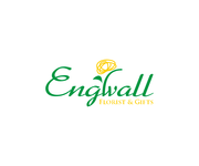 Engwall Florist & Gifts Logo - Entry #13