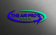 The Air Pro's  Logo - Entry #58