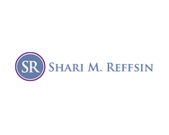 I do not want a brandname in my logo.  If anything, Shari M. Reffsin, CFP, CDFA, CLTC - Entry #57