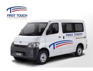 First Touch Travel Management Logo - Entry #27