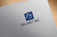 Valiant Inc. Logo - Entry #395