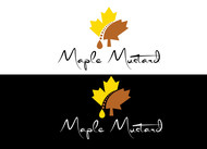 Maple Mustard Logo - Entry #72