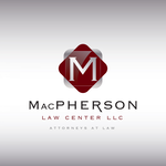 Law Firm Logo - Entry #126