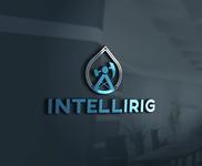 Intellirig Logo - Entry #24