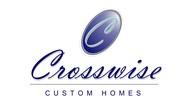 Crosswise Custom Homes Logo - Entry #81