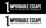 Improbable Escape Logo - Entry #94