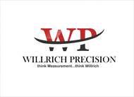 Willrich Precision Logo - Entry #85