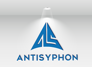 Antisyphon Logo - Entry #485