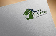 F. Cotte Property Solutions, LLC Logo - Entry #116
