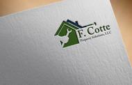 F. Cotte Property Solutions, LLC Logo - Entry #116