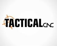 Tactical CNC Logo - Entry #95