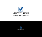 Succession Financial Logo - Entry #190