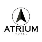 Atrium Hotel Logo - Entry #114