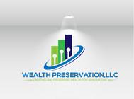 Wealth Preservation,llc Logo - Entry #493