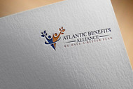 Atlantic Benefits Alliance Logo - Entry #193