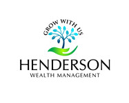 Henderson Wealth Management Logo - Entry #57