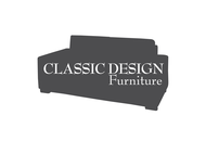 classic design furniture Logo - Entry #48