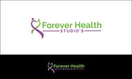 Forever Health Studio's Logo - Entry #139