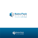 Nutra-Pack Systems Logo - Entry #8
