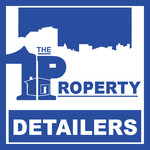 The Property Detailers Logo Design - Entry #74