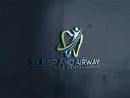 Sleep and Airway at WSG Dental Logo - Entry #12