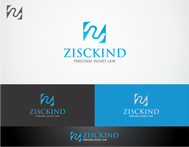 Zisckind Personal Injury law Logo - Entry #69