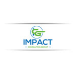Impact Consulting Group Logo - Entry #220