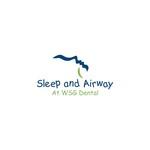 Sleep and Airway at WSG Dental Logo - Entry #633