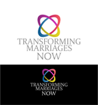 Your MISSION : Transforming Marriages NOW Logo - Entry #45